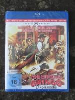 Fahr zur Hölle, Gringo/Land Raiders Neu & OVP