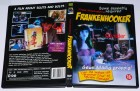 Frankenhooker DVD - NL - kein deutscher Ton -