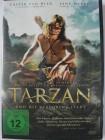 Tarzan und die verlorene Stadt - Clayton Greystoke - Dien