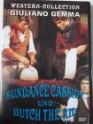 Sundance Cassidy und Butch the Kid - Italo Western, Gemma