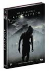 Apocalypto - DVD/Blu-ray Mediabook A Lim 999 OVP