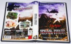 Special Forces Phantom Raiders DVD