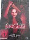 Demon Kiss - Der Satan hat eine offene Rechnung - Magdalena