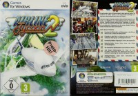 PC Airline Tycoon 2 (501252, NEU, OVP)