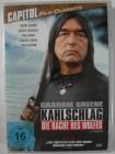 Kahlschlag - Die Rache des Wolfes - Indianer aus Kanada