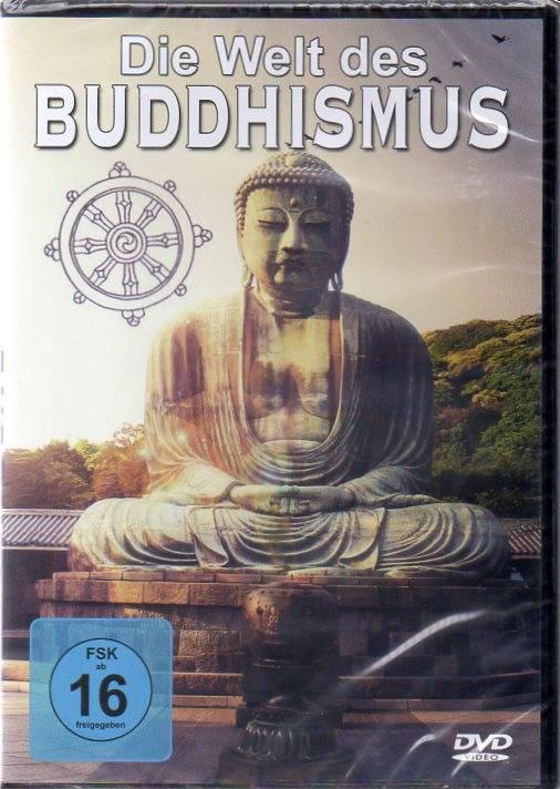Die Welf des Buddismus (18998)