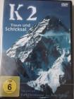 K 2 - Traum und Schicksal - Extrem Bergsteiger, Tragödie