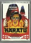 KARATO - der Knochenbrecher aus Singapur, Dvd