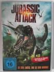 Jurassic Attack - Lost World - Hommage Predator & Jue. Park