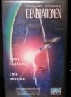 STAR TREK Treffen der Generationen VHS (E10)