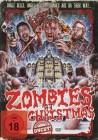 Zombies at Christmas  Uncut