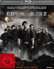 The Expendables 2 - Special Uncut Edition