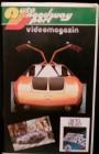 25 Motor-Show-Essen 1992 VHS (E21)