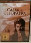 Cäsar & Cleopatra Dvd Vivien Leigh/Stewart Granger (B)