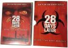 28 Days Later (sch�ne Aufmachung im Pappschuber) Uncut
