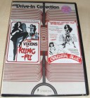 The Vixens of Kung Fu - Oriental Blue / Drive-In Collection