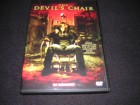 DVD - THE DEVIL'S CHAIR - OUT OF PRINT