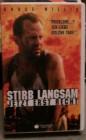 Stirb Langsam Jetzt erst Recht VHS (E27)