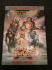DVD Devil's Sword KLEINE HARTBOX