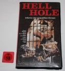VHS - HELL HOLE