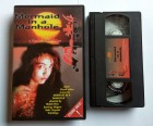 Guinea Pig Mermaid in a Manhole - VHS - Japan Shock Video