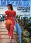 Mayfair Vol.20 No.4  Julie Wilson ; Natalie Dupont ...