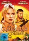 Der Goldschatz des Christoph Columbus DVD OVP