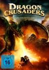 Dragon Crusaders - Im Reich der Kreuzritter und Drachen DVD
