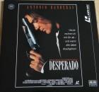 Desperado / Antonio Banderas / Salma Hayek / Tarantino!!!