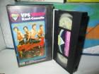 VHS - Die Stahlharten Vier - VPS GLASBOX