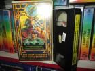 VHS - Das Geistergesichtder roten Dschunke - TOPPIC