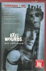 EXIT WOUNDS - Die Copjäger - Steven Seagal - VHS - FSK 18