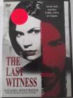 The last Whitness - Alptraum zu Haus - Psycho zu Besuch