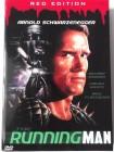 The Running Man - FSK 18 uncut - Arnold Schwarzenegger
