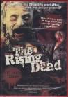 THE RISING DEAD uncut Zombie SciFi - kultig