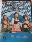 Pudelnackt in Oberbayern - Erotik Hotel der sündigen Lust