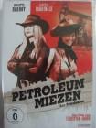 Petroleum Miezen - Brigitte Bardot, Claudia Cardinale