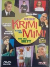 Ohne Krimi geht die Mimi nie ins Bett - Harald Juhnke, Dor