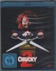 Chucky 2 - Blu-Ray - neu in Folie - uncut!!