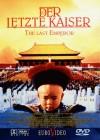 Der letzte Kaiser DVD Neuwertig
