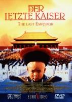 Der letzte Kaiser DVD Sehr Gut