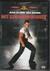 Mit st�hlerner Faust ( DVD ) Jean-Claude van Damme ( Uncut )