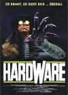 NSM: HARDWARE - kl. Hartbox Limitiert auf 999 St.