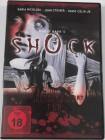 Shock - Inkarnation oder Geist - Mix Poltergeist & Exzorzist