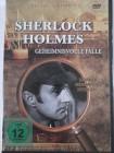Sherlock Holmes - Serie - Das Ritual, Fluch der Winthropes