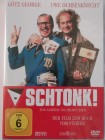 Schtonk - Das Hitler Tagebuch - Helmut Dietl, Götz George