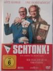 Schtonk - Hitler Tagebuch - Harlad Juhnke, Uwe Ochsenknecht