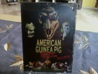 American Guinea Pig Mediabook Cover A Ovp