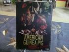 American Guinea Pig Mediabook Cover B Ovp
