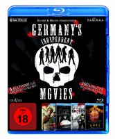 Germany's Independent Movies  [Blu-ray] OVP